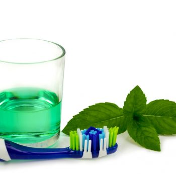 Choosing mouthwash for a healthy smile at ART Dentistry